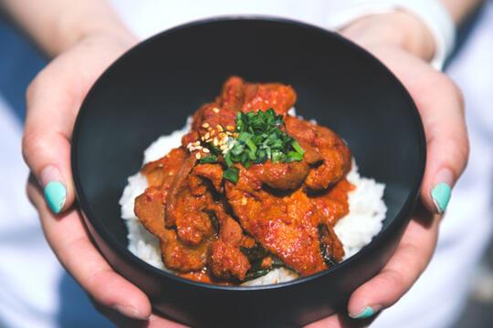 Restoran Korea di Jakarta Favorit Netizen