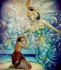 Pesugihan Cinta Penguasa Laut Kidul