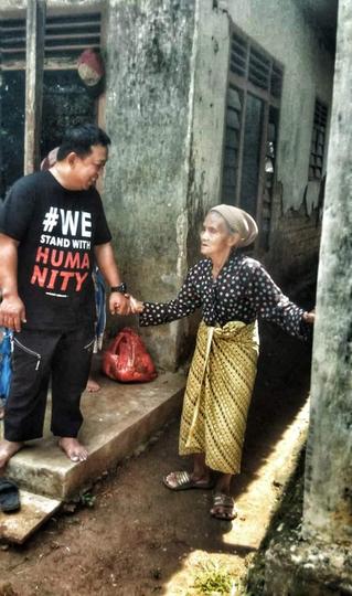 Lelaki Seribu Janda, Inspirasi Kebaikan Yang Dilakukannya Sungguh Luar Biasa