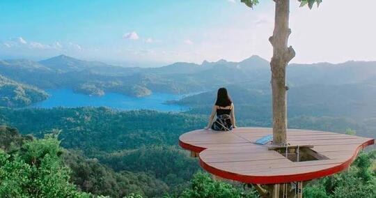 Sadarkah Gak Sih Kalo Tempat Wisata Alam Di Indonesia Isinya Sama Semua?