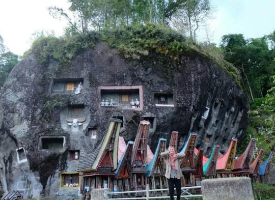 SPOT WISATA HOROR DI INDONESIA (PERNAH KESINI GAN?)