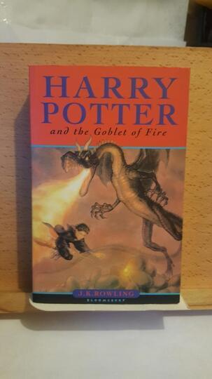 Pecinta Harry Potter? Punya Buku Harry Potter Seharga 2,7 Miliar Ini Ga Lo?!