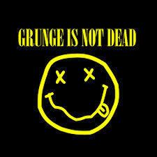 Aliran Musik Grunge Apakah Sudah Mati?