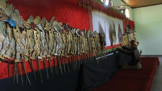 Wayang Kulit, Tradisi Yang Hampir Punah