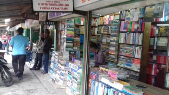 Kamu Bingung Cari Buku yang Tepat? 11 Tips Ini Cocok Buat Kamu