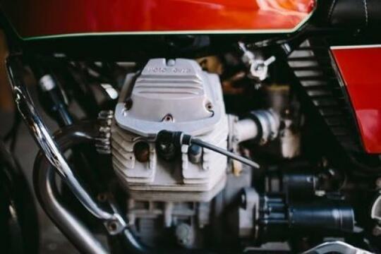 Kecil Tapi Penting, Ini Cara Merawat Filter Oli Motor