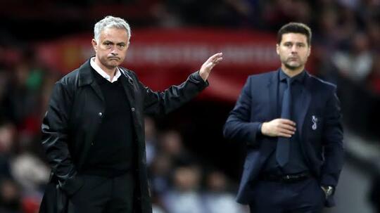Siapa Sangka, Mourinho Itu Pembunuh Tottenham Hotspur