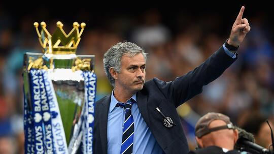 Breaking News: Jose Mourinho Menjadi Pelatih Tottenham Hotspur