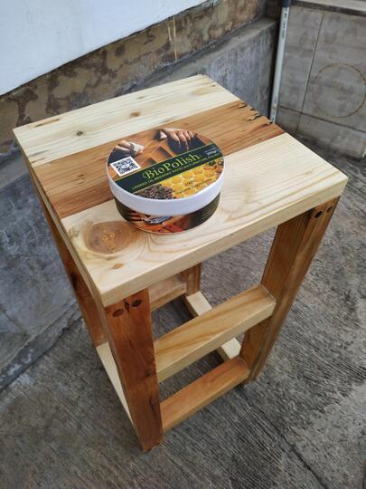 Membuat Kursi Minimalis Ala Cafe Dari Kayu Palet Kaskus