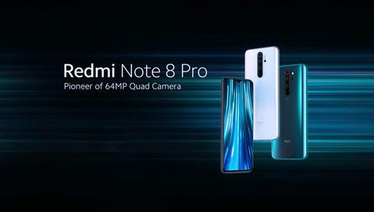 [Official Lounge] Redmi Note 8 | Redmi Note 8 Pro