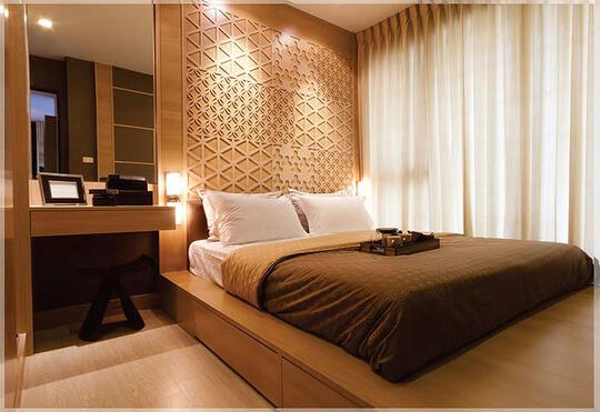 Desain Interior Kamar Tidur Hotel Minimalis Sederhana Dan Mewah Kaskus