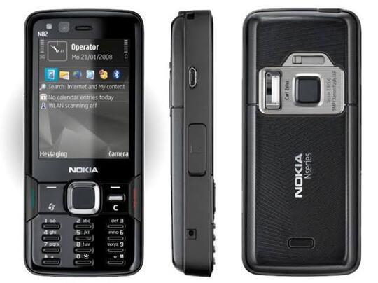 10 Ponsel Symbian Terbaik Sepanjang Masa, Sebelum Android Berjaya Gan