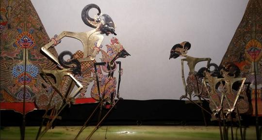 5 Jenis Wayang Yang Populer Di Nusantara Kaskus