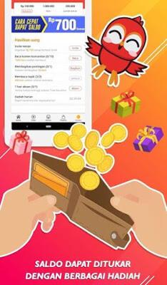 Aplikasi Penghasil Uang Tercepat Terbukti Kaskus