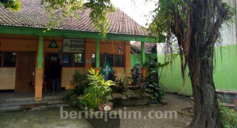 Kisah Mencekam saat Menjalani Karantina di Gedung SD Bekas Pabrik Gula