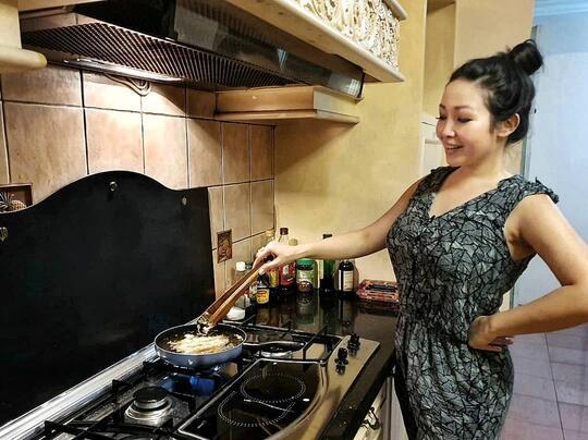Tante Ernie Getarkan Twitter Hot Mama Yang Disebut Pemersatu Bangsa Page 17 Kaskus