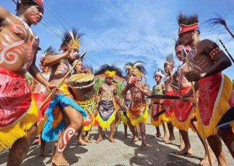 Yuk Mengenal Tarian Dan Lagu Daerah Dari Provinsi Papua Kaskus