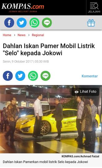 Mobil Lokal Vietnam Bersiap Gempur Pasar Global Apa Kabar Esemka Kaskus