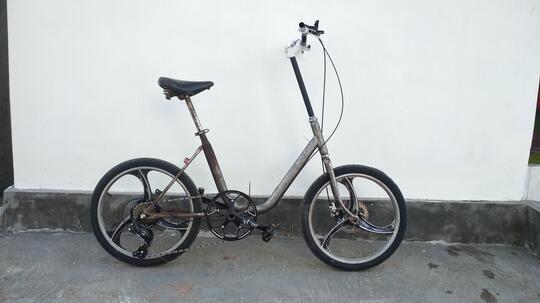 Lagi Ngetrend 4 Cara Membuat Sepeda Minion Kaskus