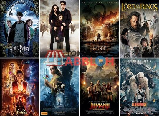 Jual Film Movie Barat Hollywood Bioskop Subtitle Teks Indonesia Kaskus