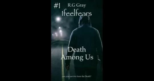 death-among-us
