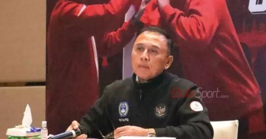 pssi-izinkan-shin-tae-yong-tinggalkan-timnas-u-19-indonesia