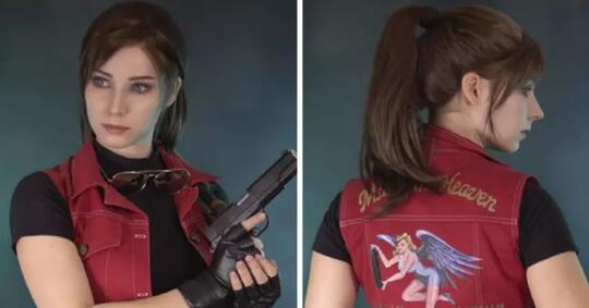 siapkan-mata-cosplayer-cantik-asal-hungaria-berdandan-ala-claire-redfield-dari-re