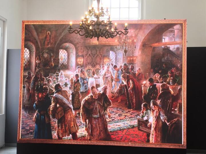 Mengapa Lukisan Bisa Di Sebut Karyadi ?