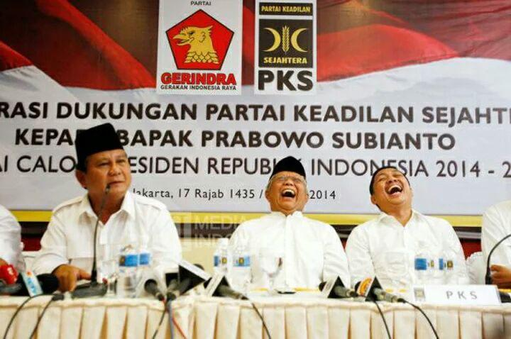 Wasekjen Demokrat : Prabowo Debat Sama Siapa, Kenapa SBY Diserang