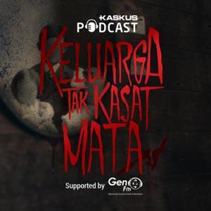 Keluarga Tak Kasat Mata episode 3