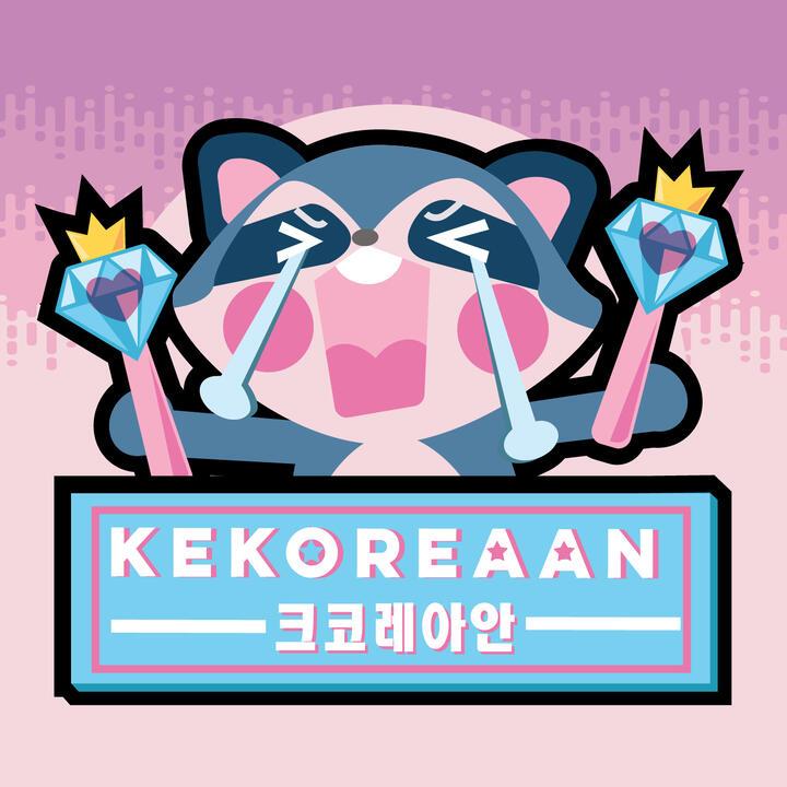 Group K-Pop Mainstream vs Non-mainstream