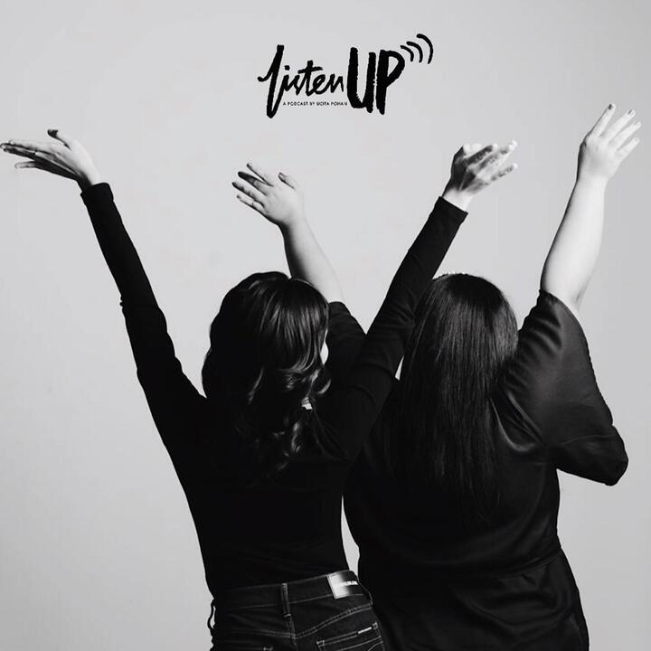 003. Listen UP feat Sonia Eryka