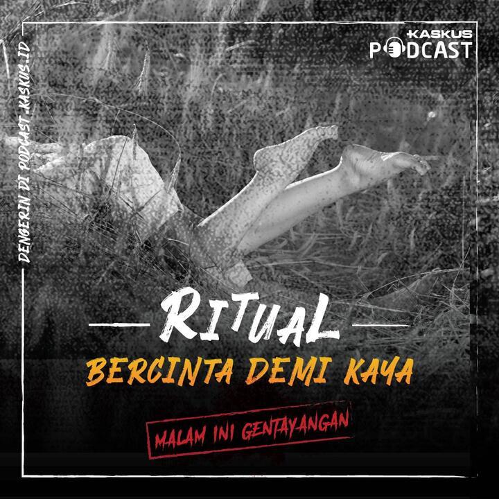 Ritual Bercinta Demi Kaya