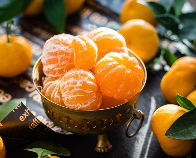 Corona Kian Mewabah, Berikut Rokumemdasi Buah dan Sayur Untuk Tingkatkan Imunitas