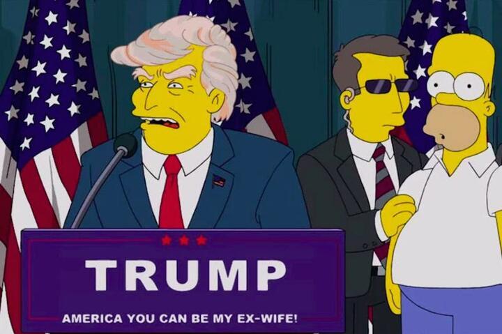Lagi Viral, The Simpsons Sudah Ramal Ledakan di Lebanon?