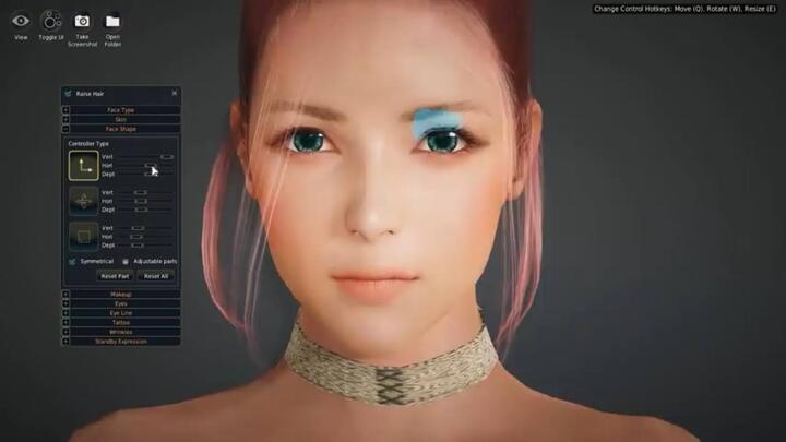 10 Game PC terbaik yang bisa Custom Character
