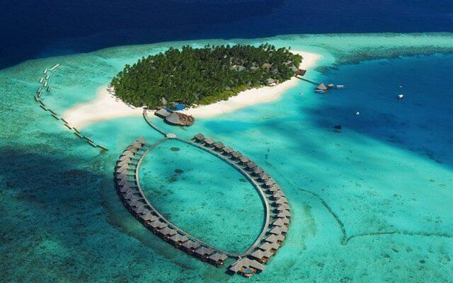 Maladewa, Negara Indah Yang Dinobatkan Sebagai Negara Paling Datar Di Dunia!
