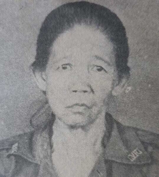 Wanita Pejuang Beretnis Tionghoa Ini, 'Dicuekin' Negara dan Kisahnya Menyedihkan