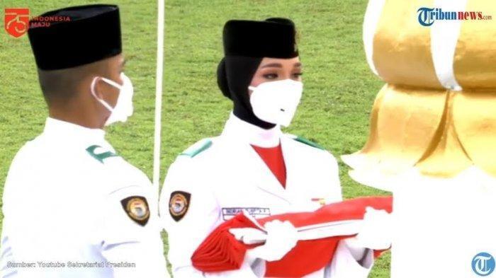Sudah Tahu? Ternyata Presiden Indonesia Ini Pernah Jadi Paskibraka di Istana Negara