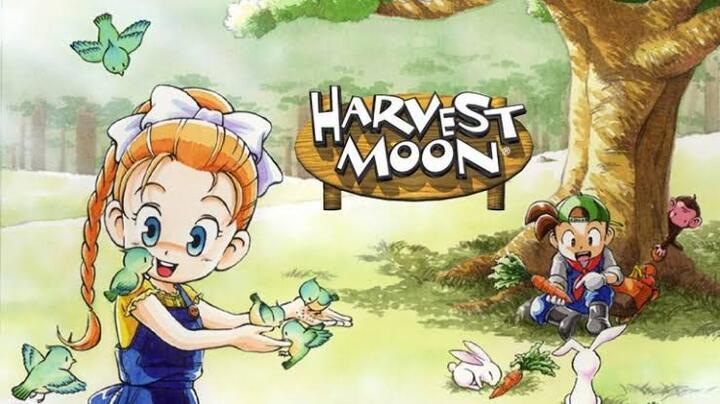 Ini Dia 5 Pelajaran Hidup Yang Bisa Diambil Dari Game Harvest Moon Back to Nature