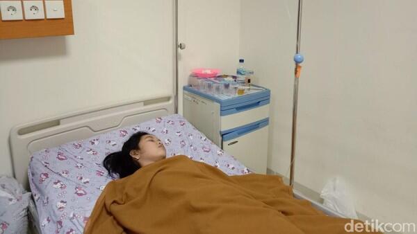 Terungkap Cerita 'Putri Tidur' dari Banjarmasin Kembali Terlelap