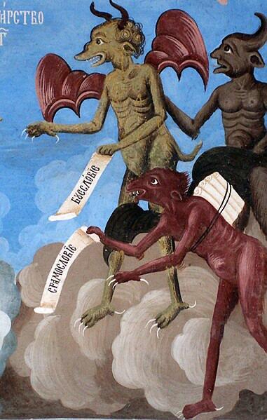 Sepotong Kisah Tentang Iblis, Makhluk yang Selalu Disalahkan