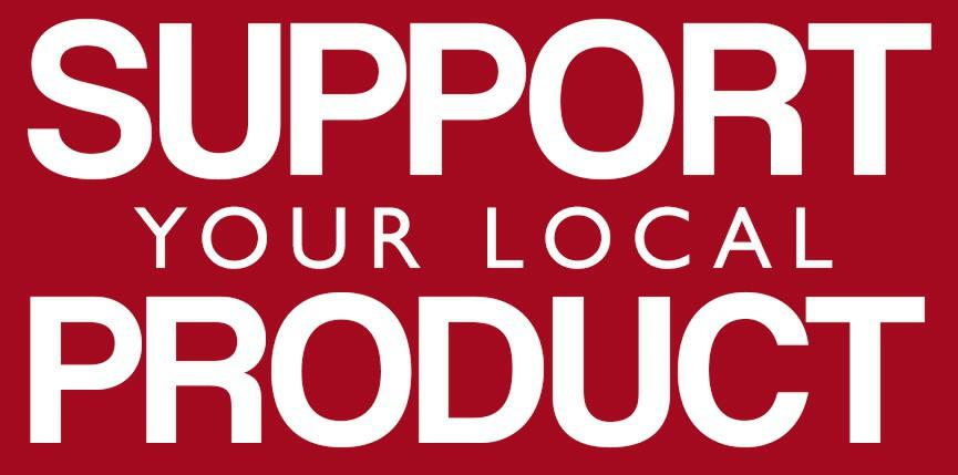 Mari Jujur Di sini, Produk Lokal Apa yang Kamu Pakai?
